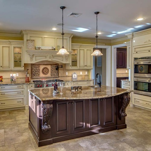 All County Millworks Cabinetry Kitchens