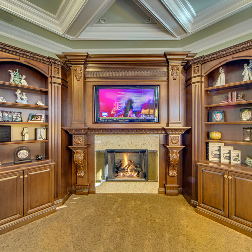 All County Millworks Cabinetry