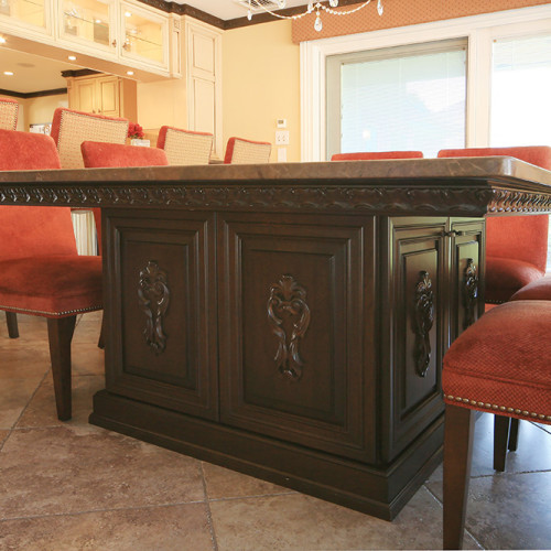 All County Millworks Decorative Molding