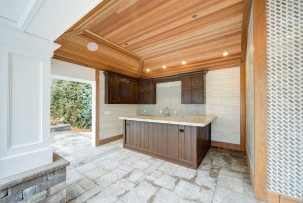 Weatherproof Cabinetry