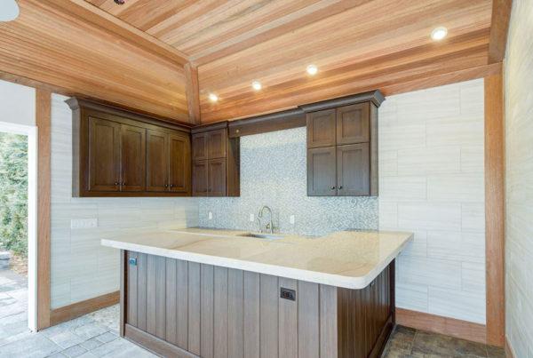 Naturekast Weatherproof Cabinetry