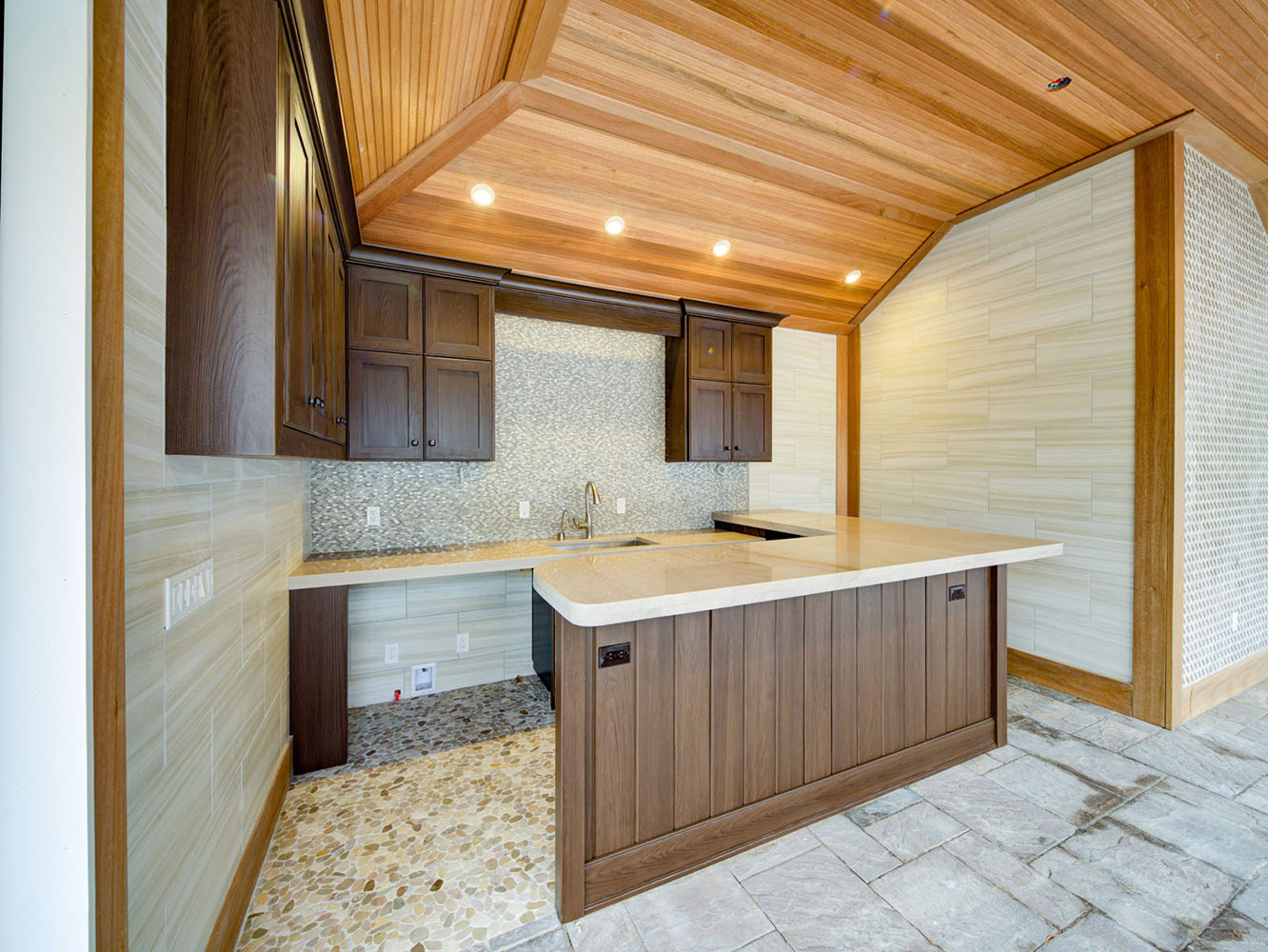 Weatherproof Cabinetry