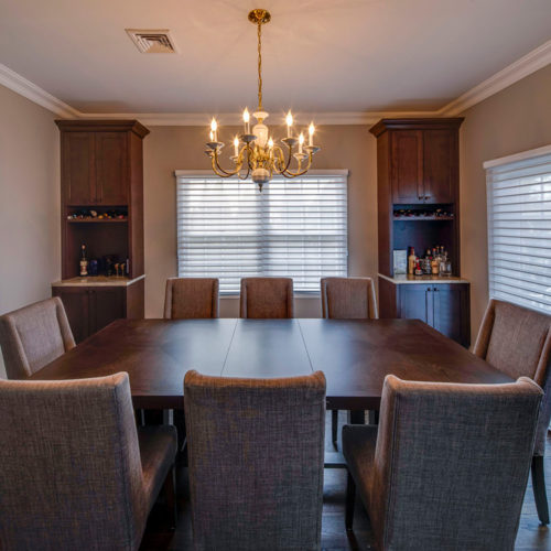 Dining Room Units